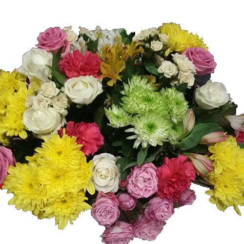 """Букет """"Весенний микс"""" микс цветов"""