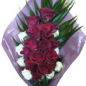 Похоронные цветы Черкассы фото товара