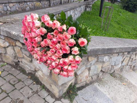 dostavka cvetov Cherkassy