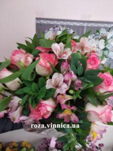 как купить цветы в Виннице