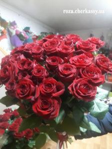 цветы в черкассах