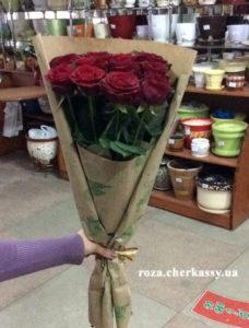 магазин цветов в черкассах